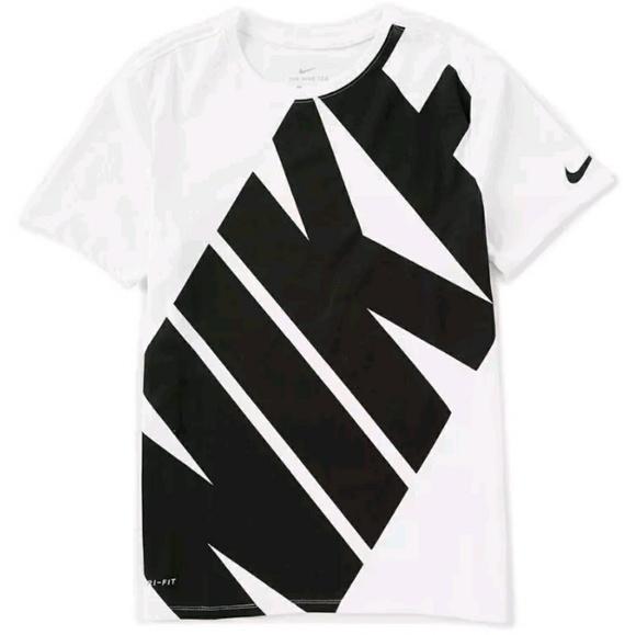nike shirt printing